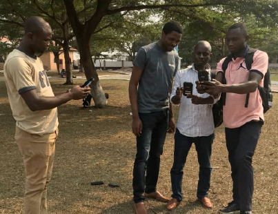 Real-Time Monitoring hits the ground running in the Republic of Congo