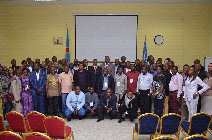 DRC: National roundtable sets the stage for a new era of community forestry