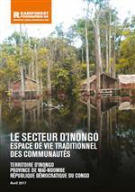 Inongo sector, DRC: An atlas of traditional community life