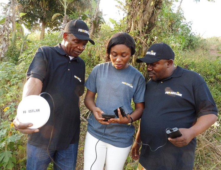 RFUK's Real-time Monitoring project expands to new communities in Africa