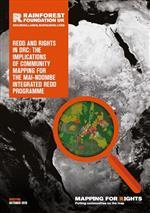 REDD and Rights in DRC: How Participatory Maps Can Inform the Mai-Ndombe Integrated REDD Programme
