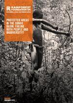Protected areas in the Congo Basin: A briefing