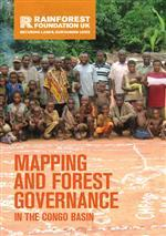 Mapping and Forest Governance in the Congo Basin