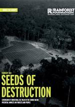 Seeds of destruction: Expansion of industrial oil palm in the Congo Basin
