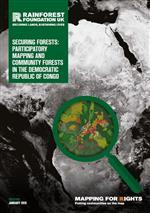 Participatory Mapping and Community Forests in the Democratic Republic of Congo