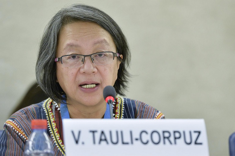UN report highlights impact of conservation efforts on world's indigenous peoples