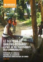 Banunu Bobangi sector, DRC: An atlas of traditional community life
