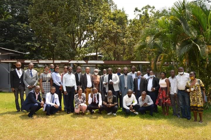 Civil Society in the Congo Basin Sets Out Vision for Climate Change Mitigation and Adaption