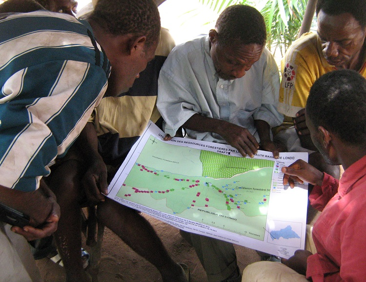 People, parks and social justice: How community maps can help make conservation better