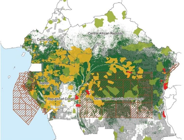 How community mapping can inform better policy decisions in the Congo Basin